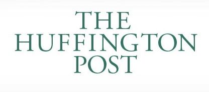 logo huffington post